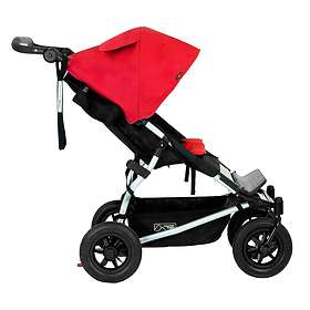 Mountain Buggy Duet V2.5 (Double Pushchair)