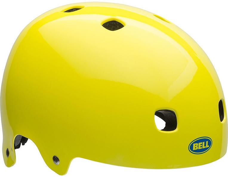 Bell Helmets Segment