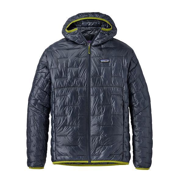 Patagonia Micro Puff Hoody Jacket (Uomo)