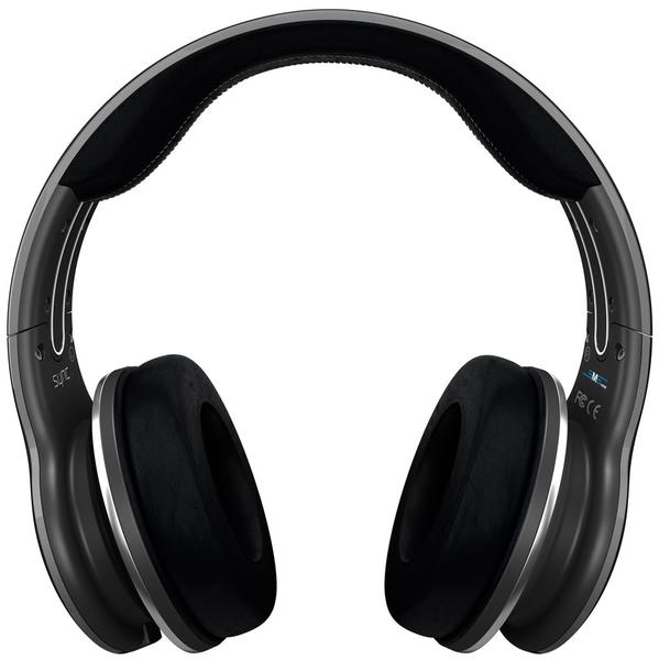 SMS Audio Street by 50 Cent Sync Over-Ear Wireless