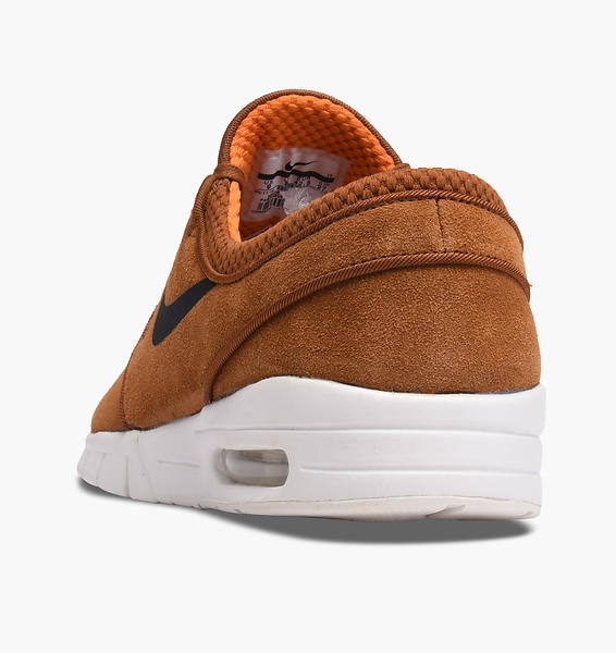 Nike SB Stefan Janoski Max Leather Uomo