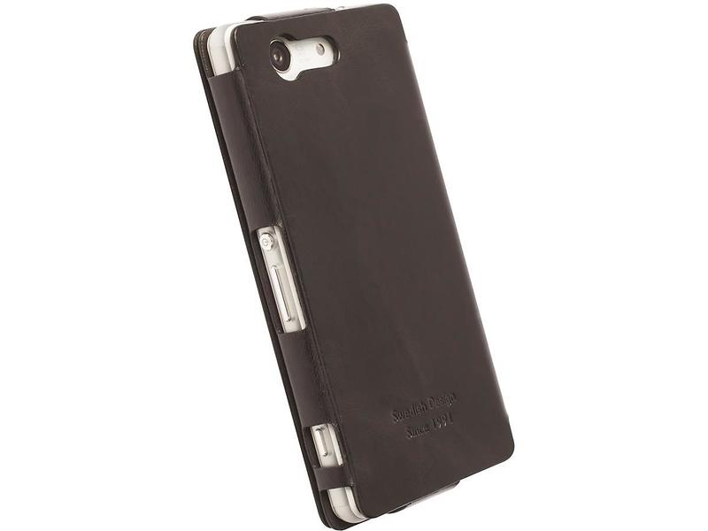 Krusell Kiruna FlipCase for Sony Xperia Z3 Compact