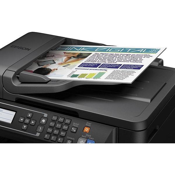 Epson WorkForce WF-2650DWF