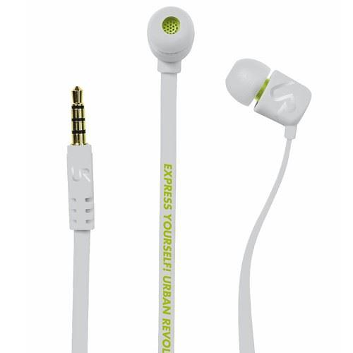 Urban Revolt Duga In Ear