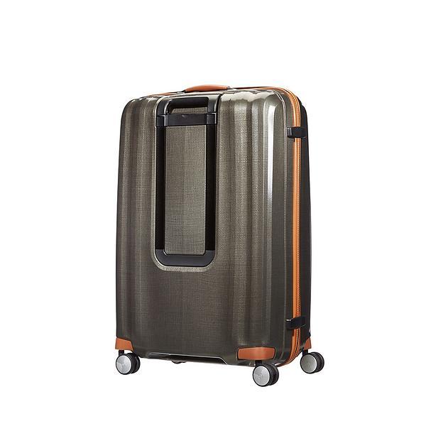 Samsonite Lite-Cube DLX ruotabile 55cm/W20cm