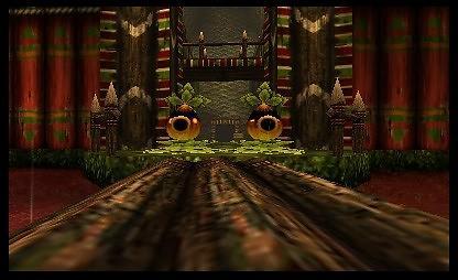 Nintendo New 3DS XL (+ The Legend of Zelda: Majora's Mask) - Limited Ed.