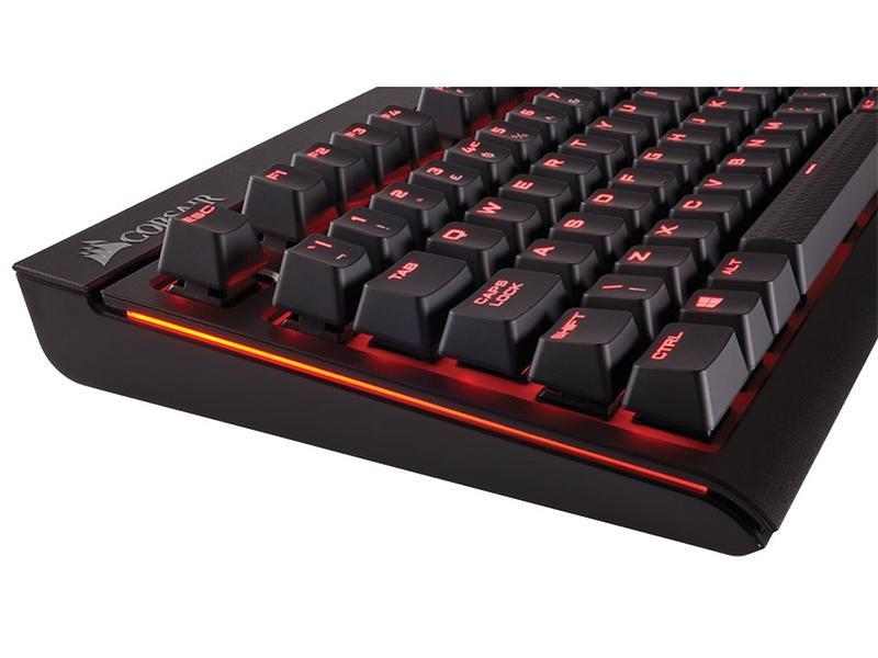 Corsair Gaming Strafe Cherry MX Red (EN)