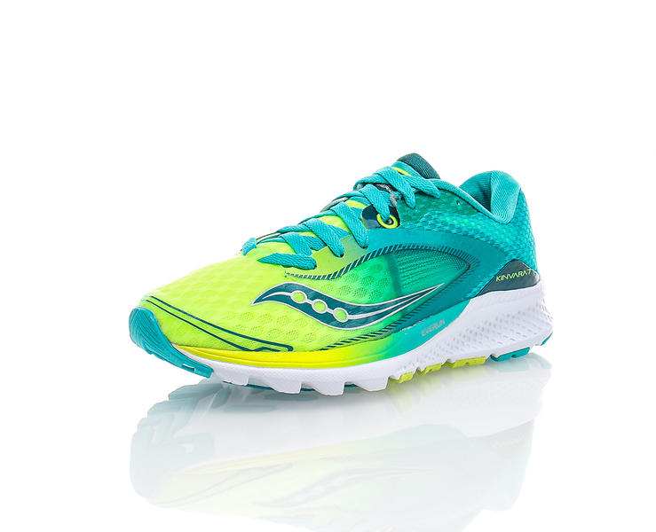 Best deals on Saucony Kinvara 7 (Women's) Running Shoes - Compare prices on  PriceSpy