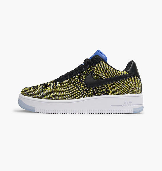 promo code d69e9 04863 Nike Air Force 1 Flyknit Low (Women's)