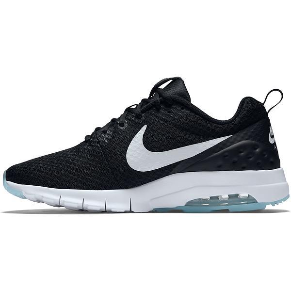 Svart Nike Air Max Motion LW Herre Fritidssko