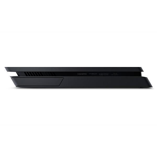 Sony PlayStation 4 Slim 1TB (+ 2nd Dualshock 4)