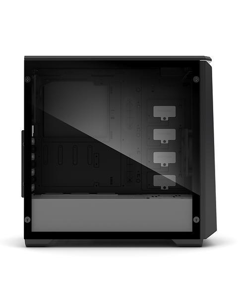 Phanteks Eclipse P400S Glass (Nero/Bianco/Trasparente)