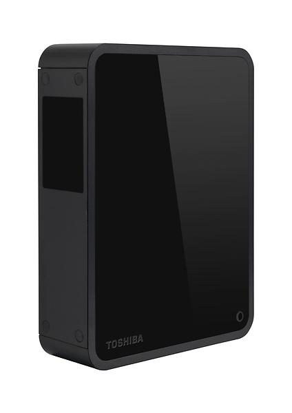 "Toshiba Canvio for Desktop 3.5"" USB 3.0 3TB"