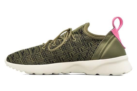 Adidas Originals ZX Flux ADV Virtue Knit Upper Donna