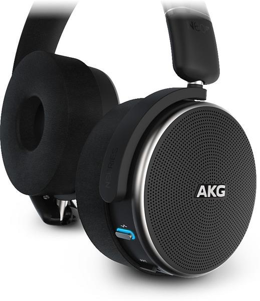 AKG N60 NC BT