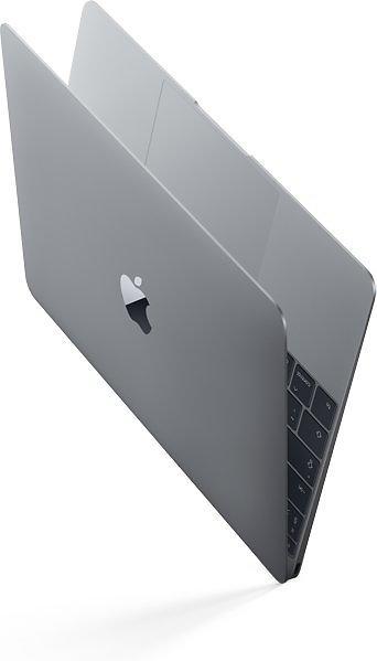 "Apple MacBook - 1,3GHz DC 8GB 512GB 12"""