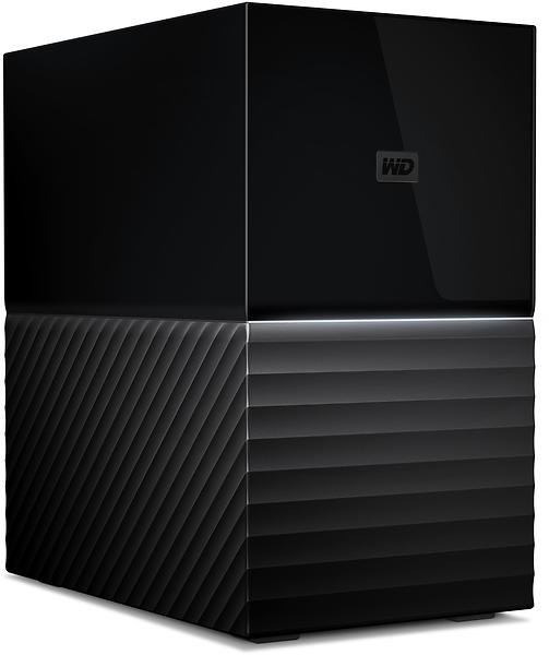 WD My Book Duo V2 20TB