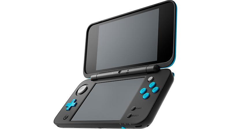 Nintendo New 2DS XL (+ Super Mario 3D Land)