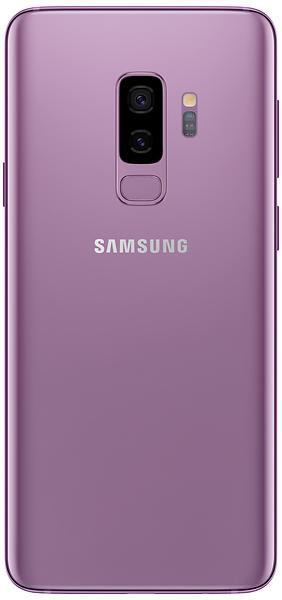 Samsung Galaxy S9 Plus SM-G965F/DS 64GB