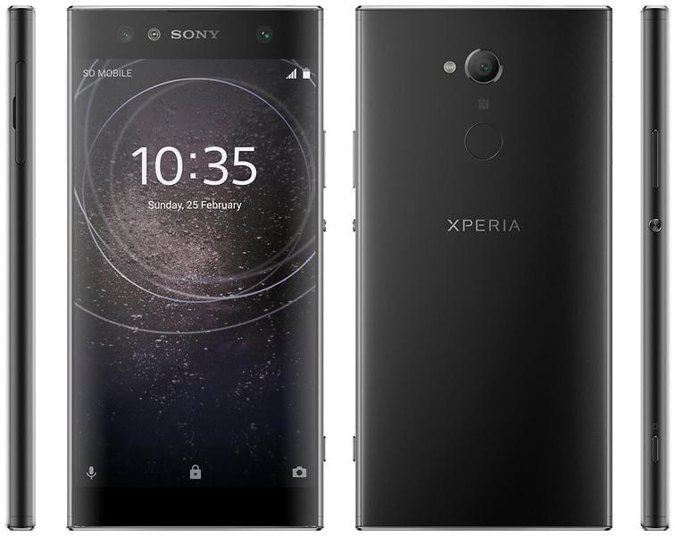 Sony Xperia XA2 H3113