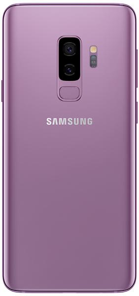 Samsung Galaxy S9 Plus SM-G965F/DS 256GB