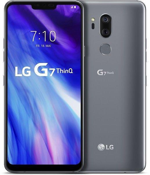 LG G7 ThinQ LMG710