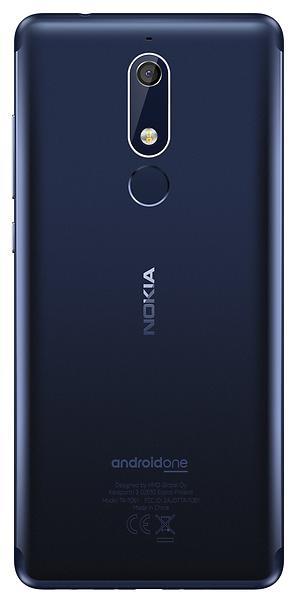 Nokia 5.1 Dual SIM 32GB