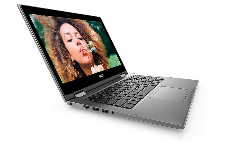 Dell Inspiron 5379 (7NRC9)