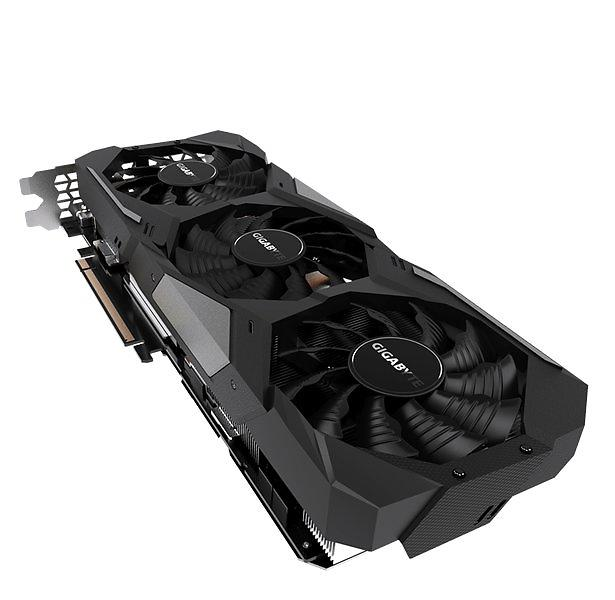 Gigabyte GeForce RTX 2080 Gaming OC HDMI 3xDP 8GB