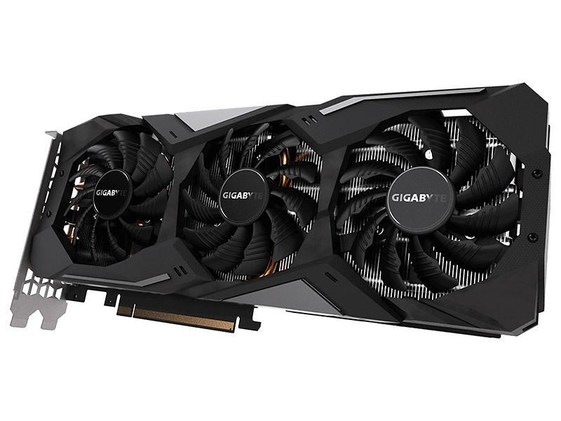 Gigabyte GeForce RTX 2070 Gaming OC HDMI 3xDP 8GB
