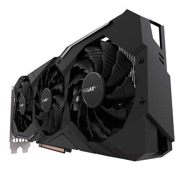Gigabyte GeForce RTX 2080 Windforce HDMI 3xDP 8GB