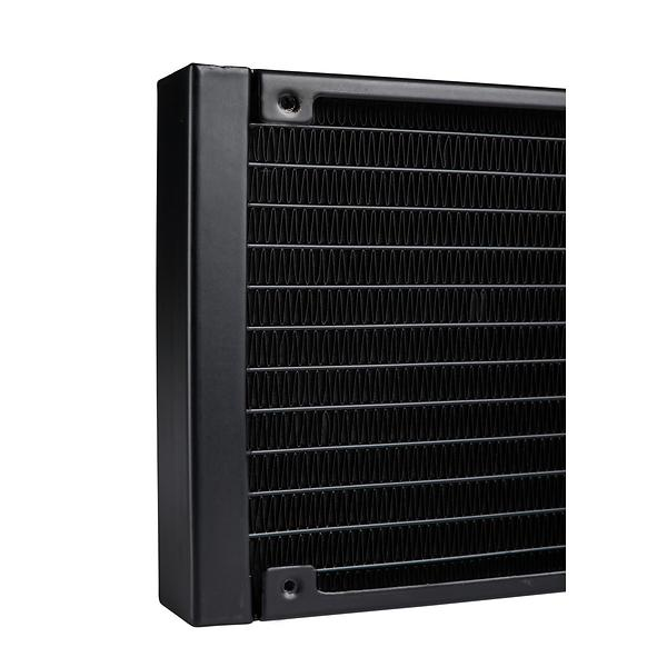Corsair Hydro H100i RGB Platinum (2x120mm)