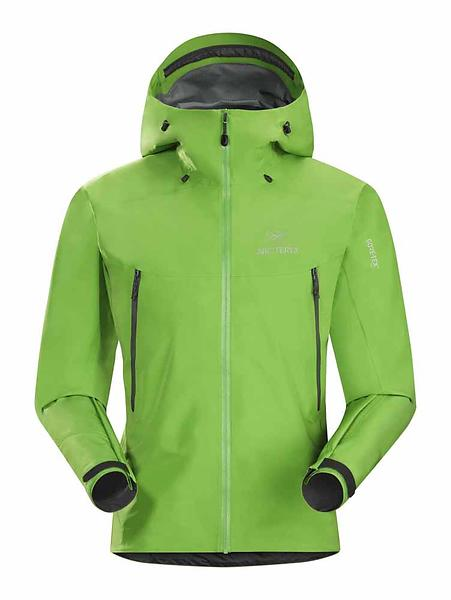 Arcteryx Beta LT Jacket (Uomo)