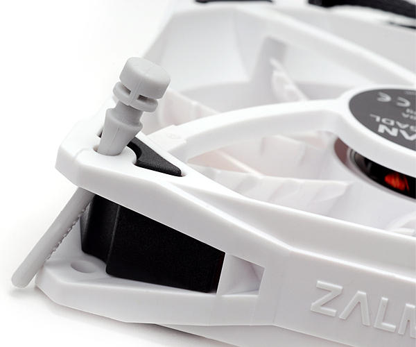 Zalman ZM-SF3 Shark's Fin Blade 120mm