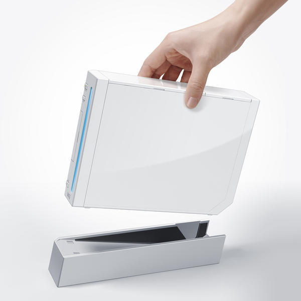Nintendo Wii (+ MotionPlus + Sports Resort)