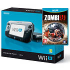 Nintendo Wii U Premium (inkl. ZombiU)
