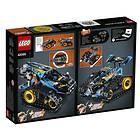 LEGO Technic 42095 Radiostyrd stuntracer