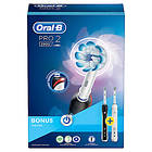 Oral-B Pro 2 2900 Sensi UltraThin Duo
