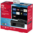 WD TV HD Live Media Player Gen 3