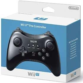 Nintendo Wii U Pro Controller (Wii U) (Original)