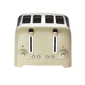 Best deals on Dualit Lite 4 Slot 4 Slice Toasters pare prices