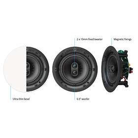 Q Acoustics Qi65CSt (each)