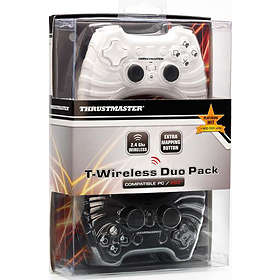 Thrustmaster T-Wireless Duo Pack (PC/PS3)