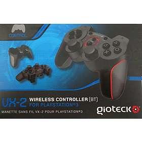 Gioteck VX-2 Wireless (PS3)