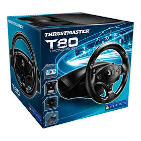 Thrustmaster T80 RS (PS4/PS3)