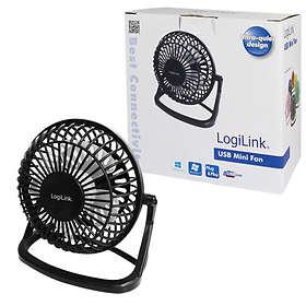 LogiLink USB Mini Fan UA0192