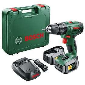 Bosch PSB 1800 LI-2 (2x1.5Ah)