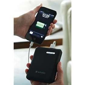 Verbatim Dual USB Portable Power Pack 12000mAh
