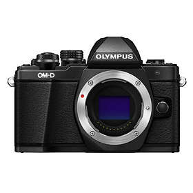 Olympus OM-D E-M10 Mark II + 14-42/3.5-5.6 EZ + 40-150/4.0-5.6