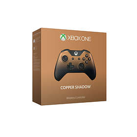 Microsoft Xbox One Wireless Controller V2 - Copper Shadow Edition (Xbox One/PC)
